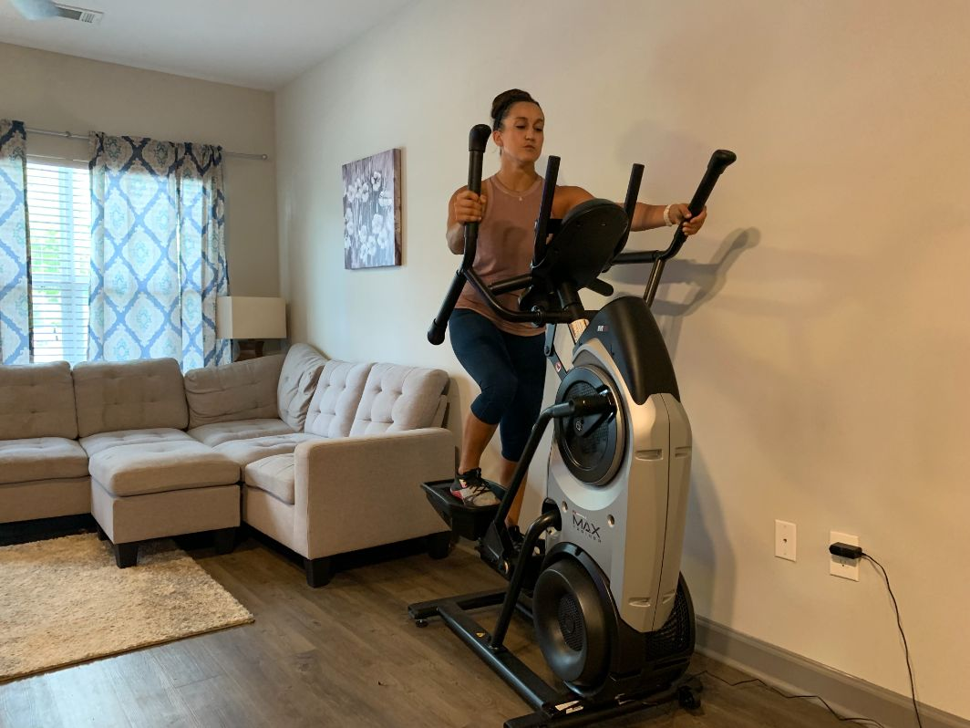 Bowflex M6 Review (2021): A Compact, Highly Effective Elliptical