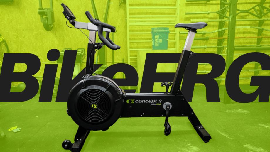 Concept 2 BikeErg In-Depth Review