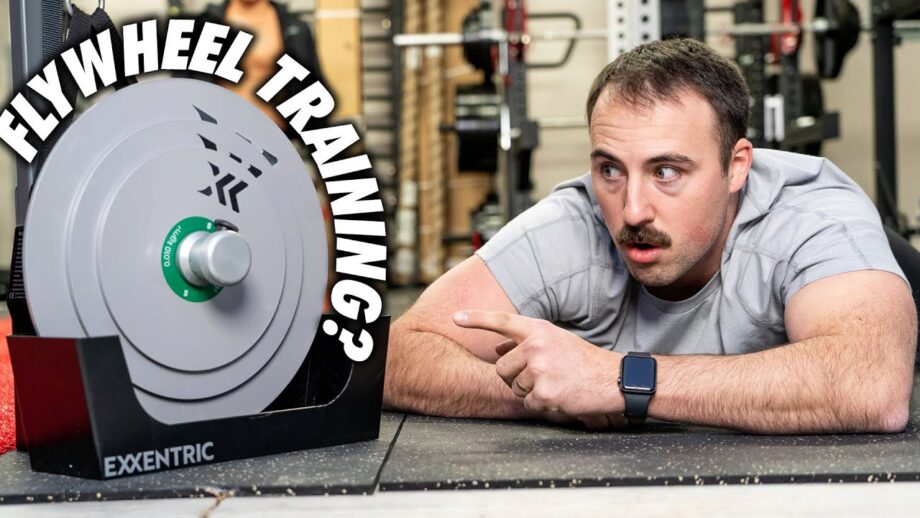 Exxentric kPulley2 Flywheel Training Device Review