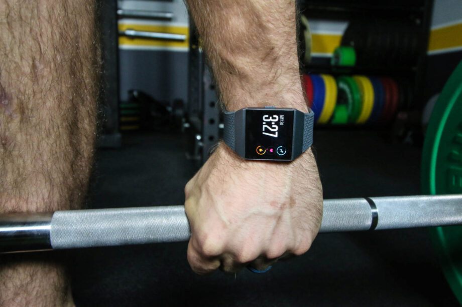 Fitbit Ionic In-Depth Review