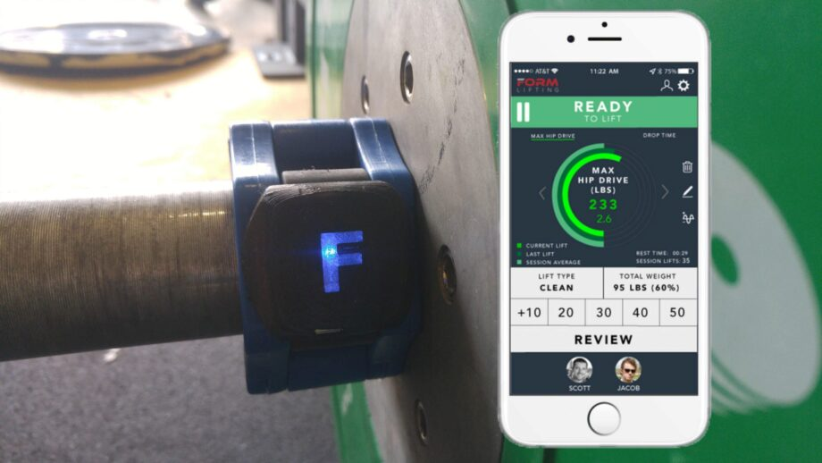 FORM Lifting Collar Review