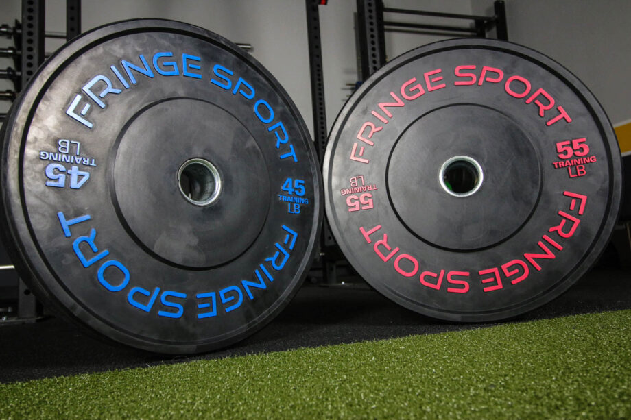 FringeSport Bumper Plates In-Depth Review