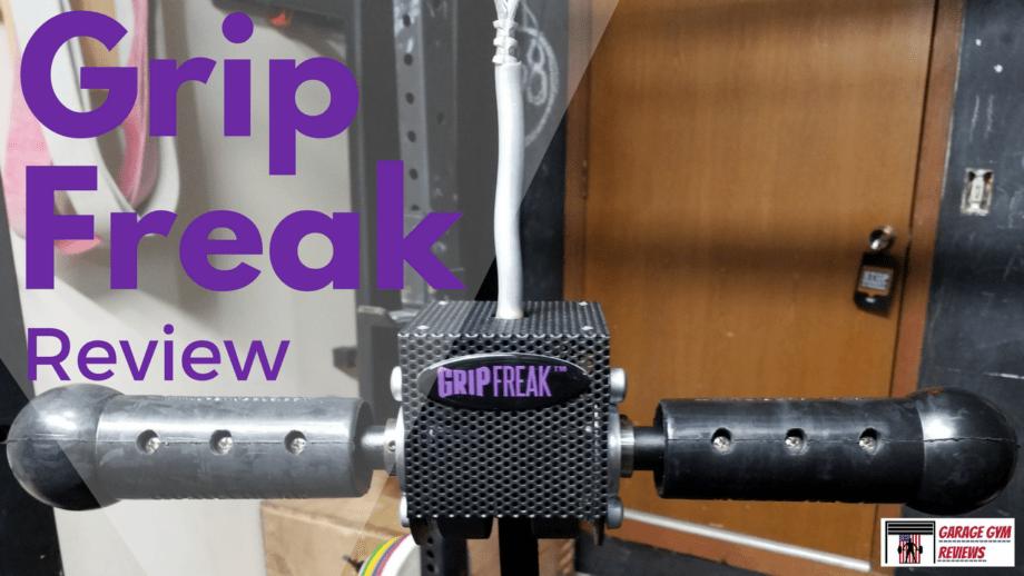 LPG Muscle Grip Freak Review
