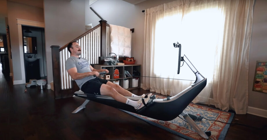 Hydrow Rower Review (2021): Great Programming on an Exceptional Machine