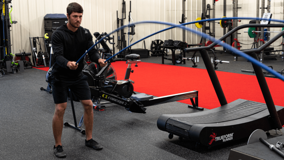 Inertia Wave In-Depth Review: The Battle Ropes Alternative