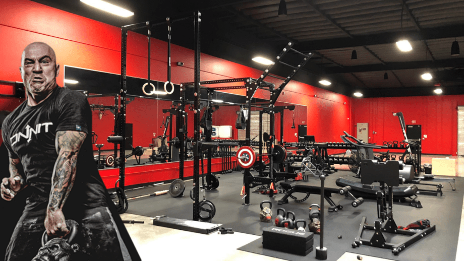 Joe Rogan's Epic Studio Gym, Training, and Nutrition (Plus Supplement Stack)