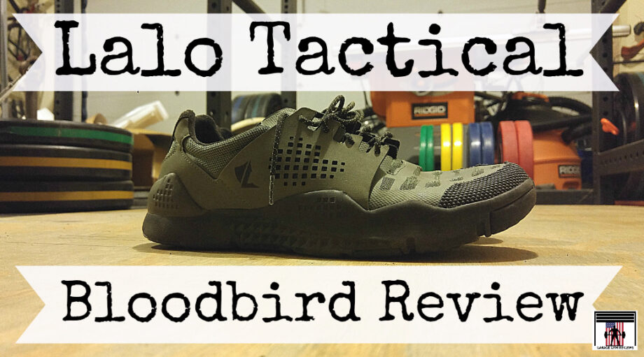 Lalo Tactical Bloodbird In-Depth Review