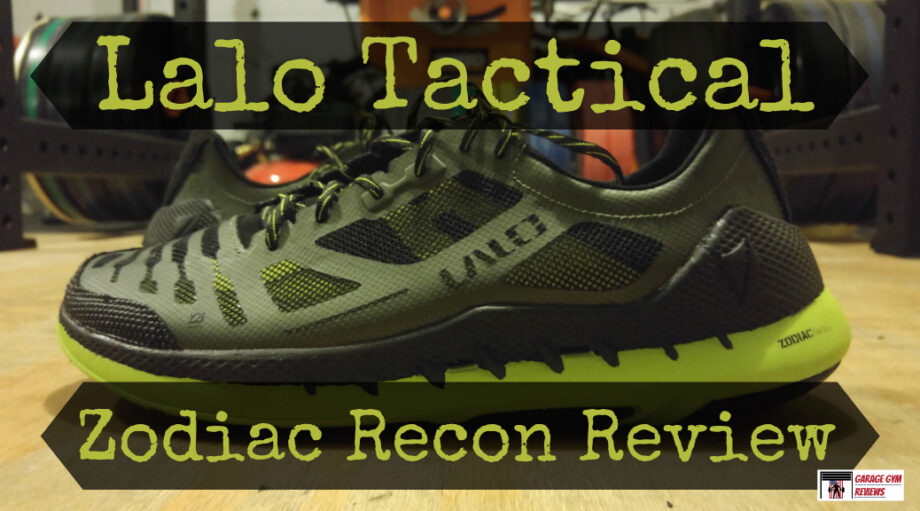 Lalo Tactical Zodiac Recon In-Depth Review