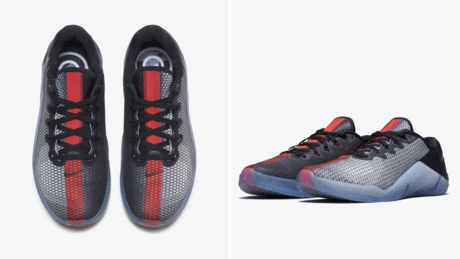 Nike Metcon 5 Shoes Leaked (PLUS Mat Fraser's Edition)