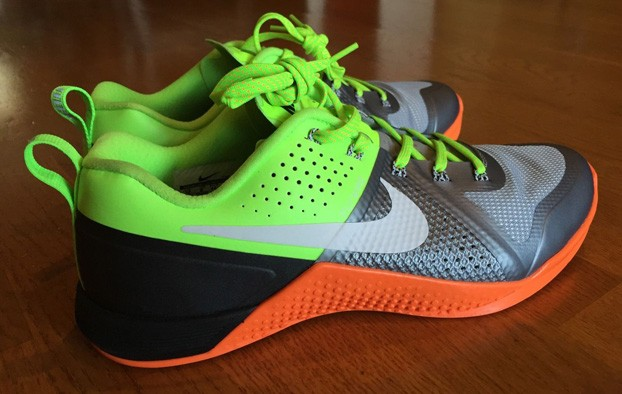 Nike Metcon 1 Colors. All of them.