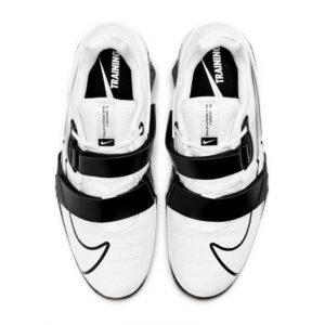 black and white NIke Romaleos 4 product image