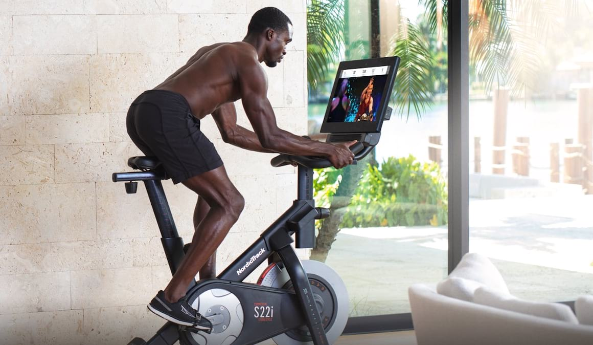 NordicTrack S22i Review: An Advanced Indoor Cycle Bike