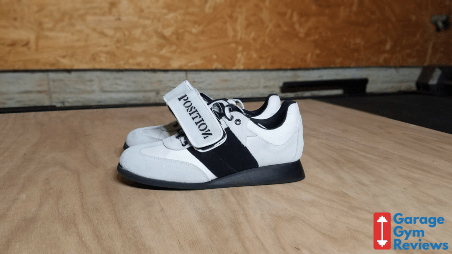 Position Weightlifting Eastwood Shoes Review