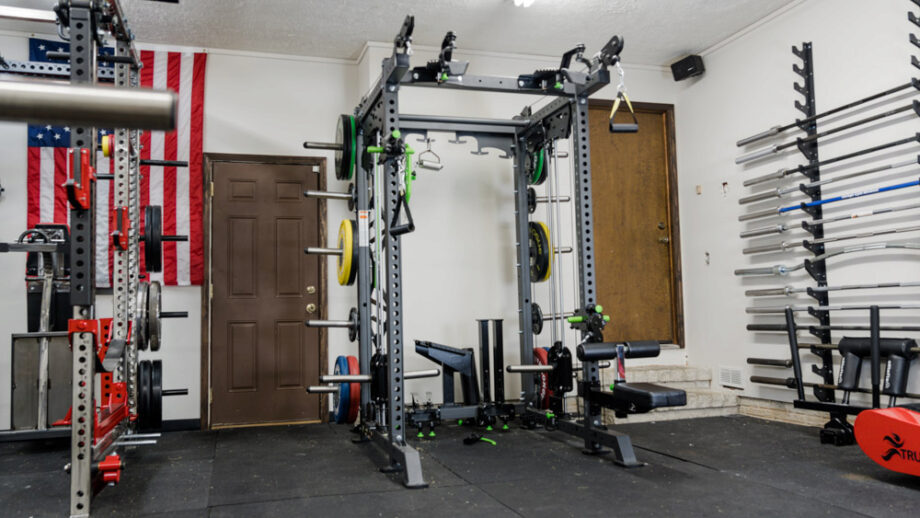 Prime Fitness Prodigy Racks Review: Most Versatile Squat Rack Available