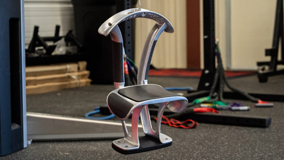 PureTorque Ab Trainer Review: The Best Core Training Device I've Used