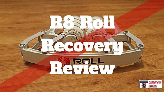 Roll Recovery R8 In-Depth Review