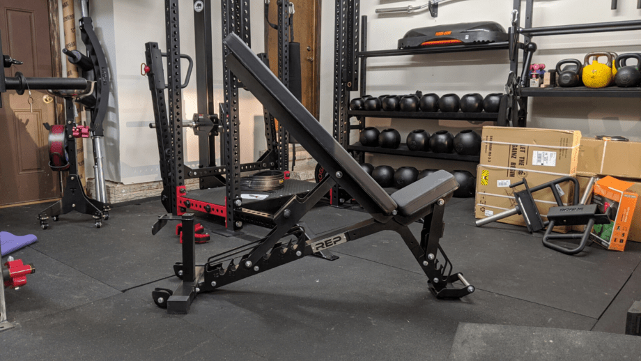REP Fitness AB-5200 Adjustable Bench In-Depth Review – Best Value Incline Bench?