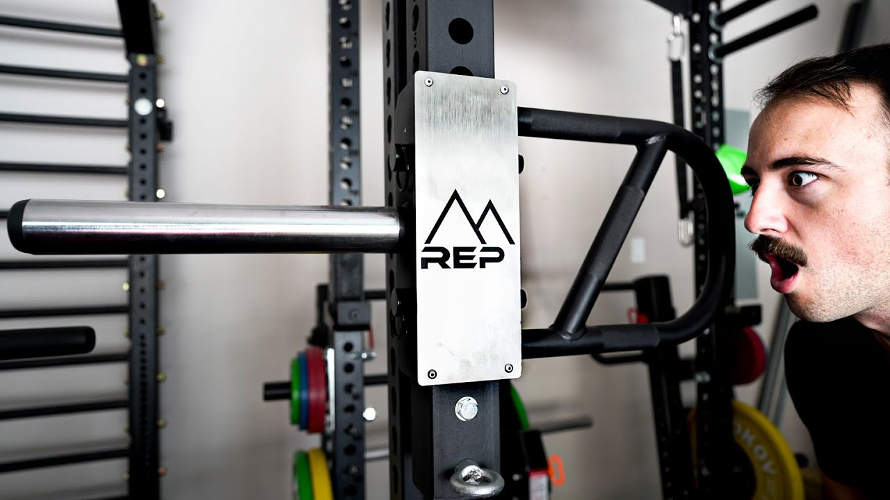 REP ISO Arms Review: Budget-Friendly Adjustable Jammer Rack Attachment