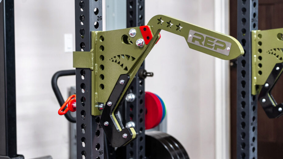 REP Fitness Monolift Attachment Review: Needs Improvement