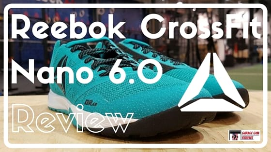 Reebok CrossFit Nano 6.0 Shoes Review