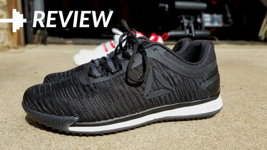 Reebok JJ 2 Training Shoes Review