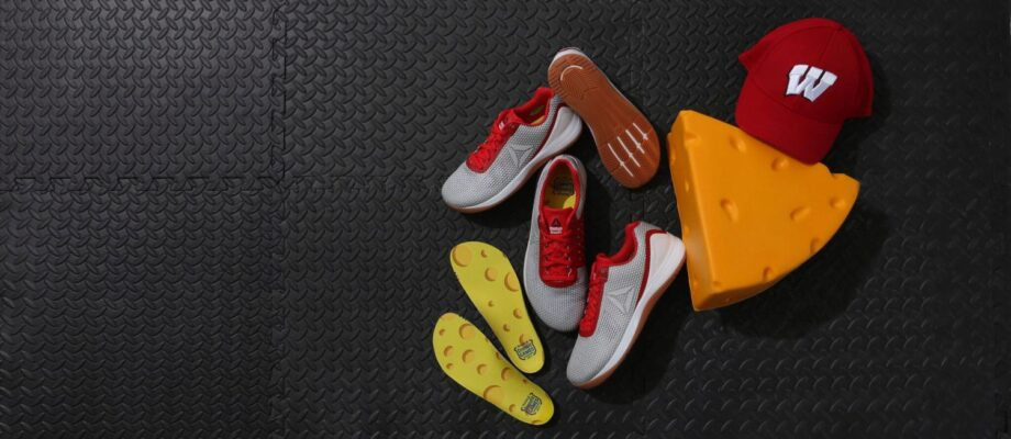 Reebok Releases Special Edition 2017 CrossFit Games Nano's