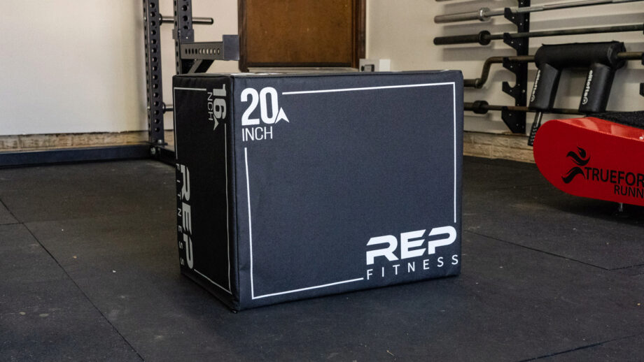 Rep Fitness 3-in-1 Soft Plyo Box Review: Best Value Safe Plyo-Box