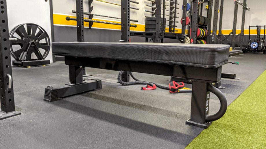 REP Fitness FB-5000 Competition Flat Bench In-Depth Review (Plus 2-Year Update)