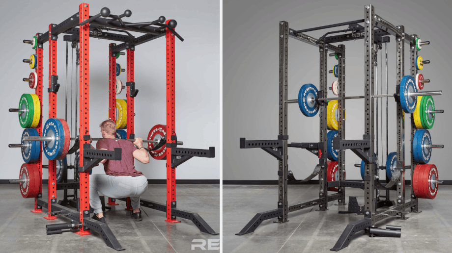 Rep Fitness Releases the Rep PR-4000 to Compete with the Rogue Monster Lite Series