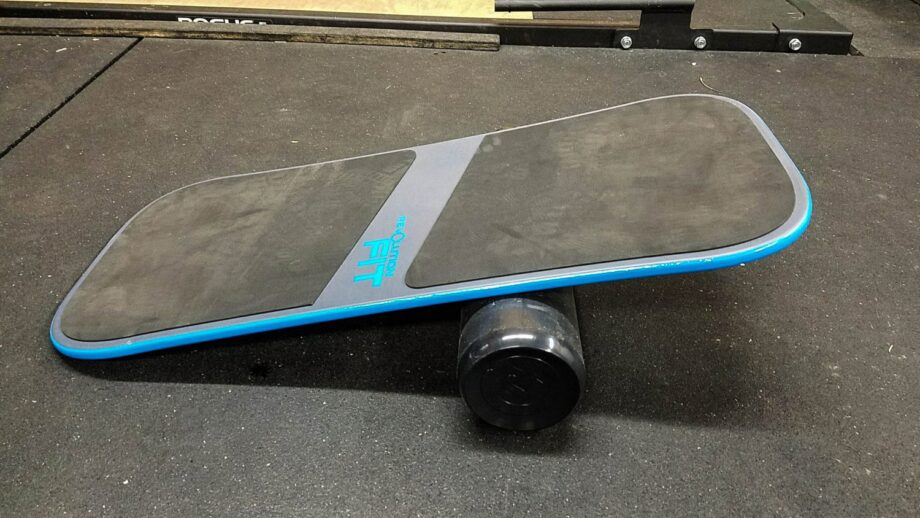 Revolution Balance Boards Review