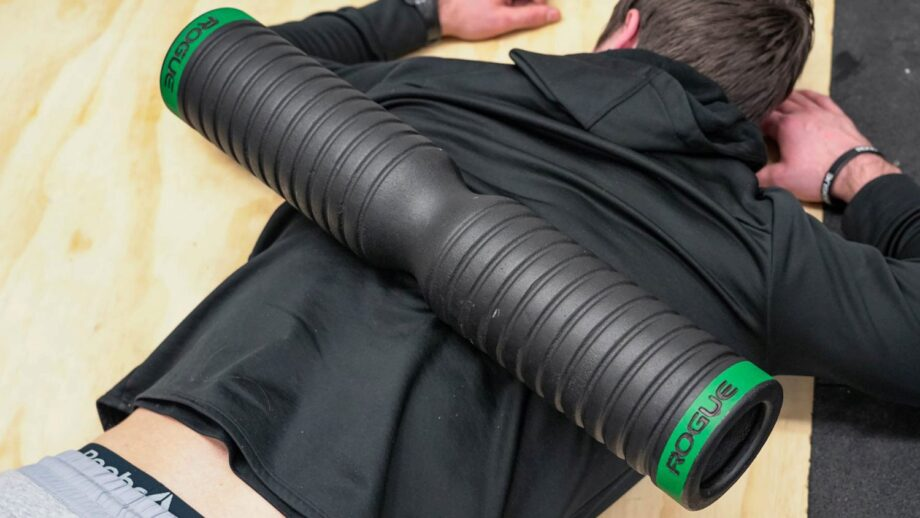 Rogue DT Tempering Roller Review: Body Tempering Device for the Masses