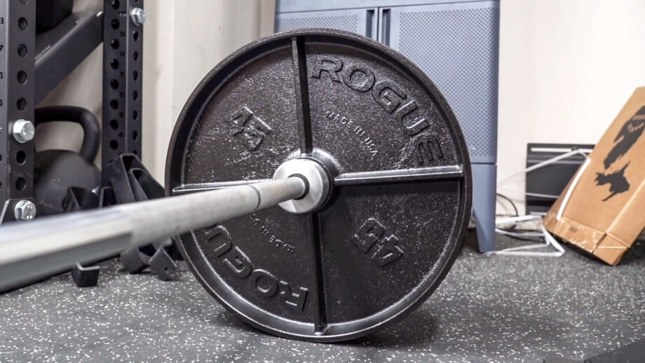 Rogue Deep Dish Plates Review: USA Made, Historically Accurate Weight Plates
