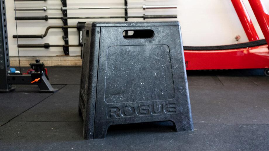 Rogue Resin Plyo Box Review: Durable, Safe, and Reasonably Priced Plyo Box