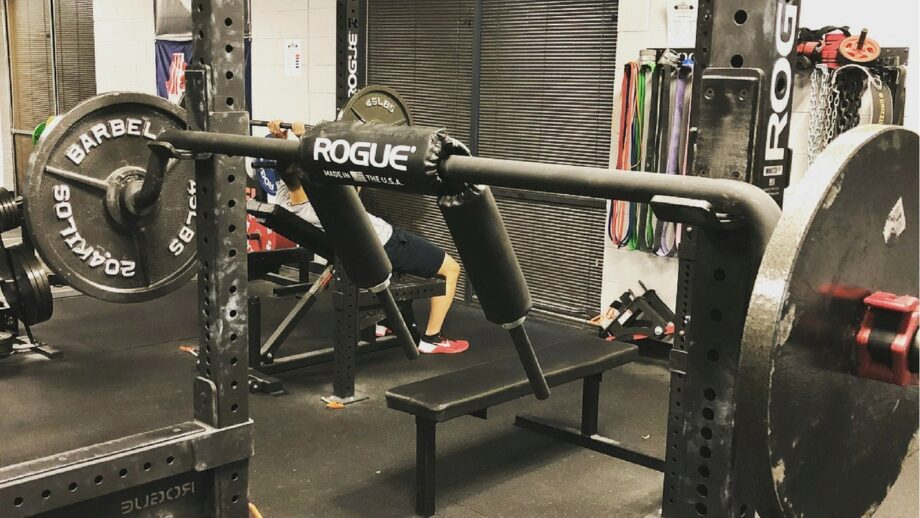 Rogue SB-1 Safety Squat Bar In-Depth Review