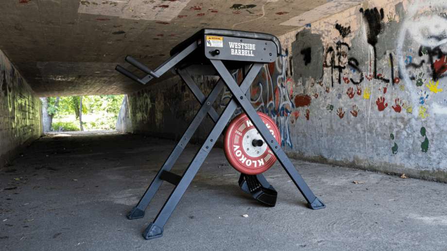 Rogue Westside Scout Hyper Review: Foldable Home Gym Reverse Hyper