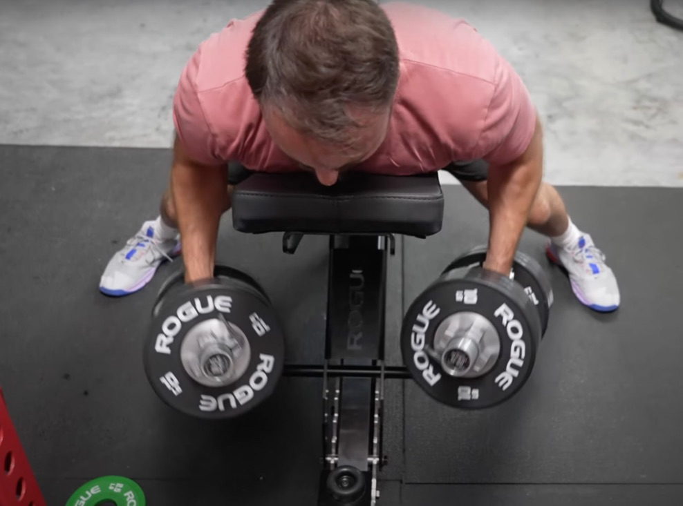 Rogue Adjustable Bench 3.0 review