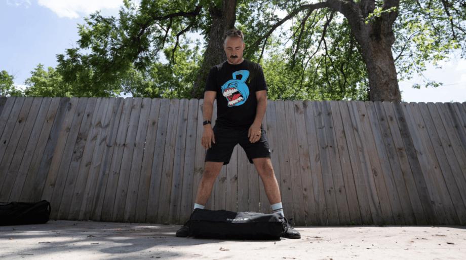 GORUCK Sandbags Review: Train for Life (2021)