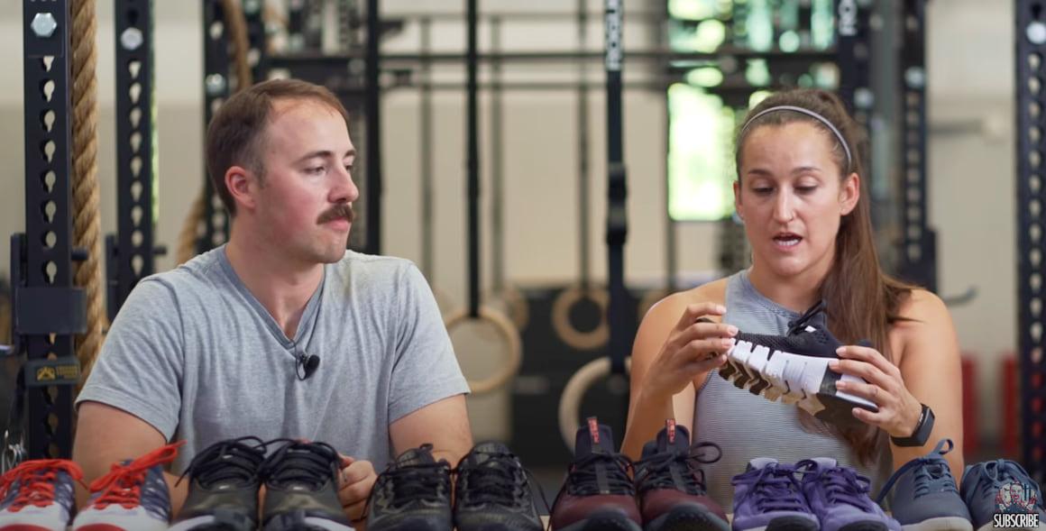 Nike Free Metcon 4 Review: Versatile Training Shoes (2021)