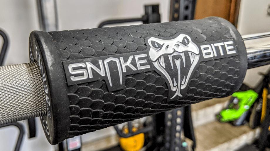 Snake Bite Grips In-Depth Review: Better than Fat Gripz?
