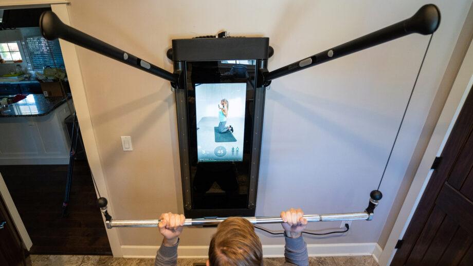 Tonal Smart Home Gym Review (2021)