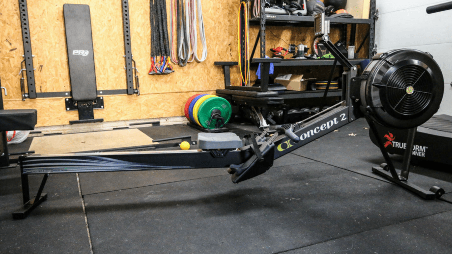 The Best Rowing Machine for 2021