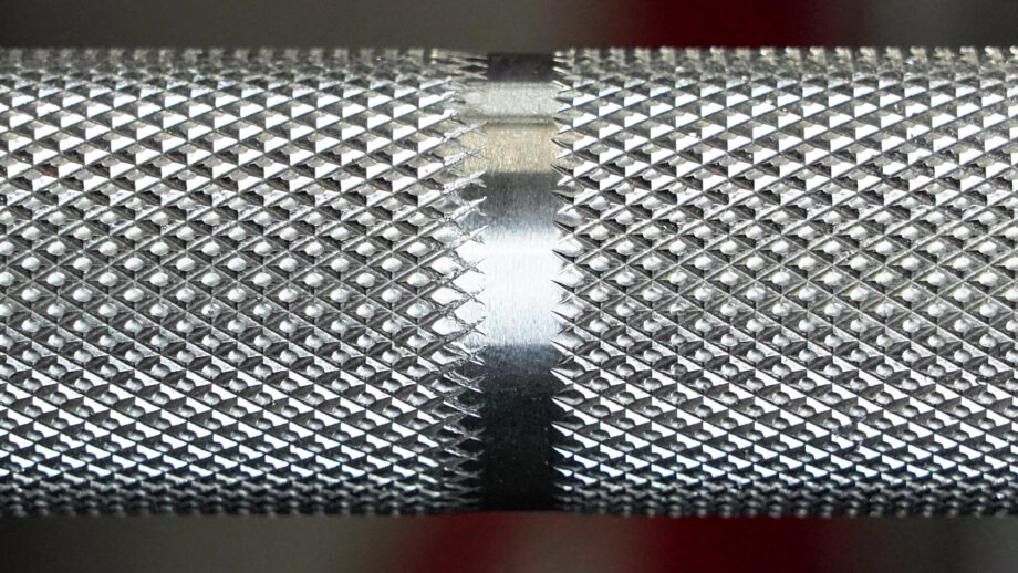 What is Barbell Knurling and Why It Matters