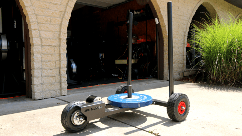Armored Fitness XPO Trainer Sled Review