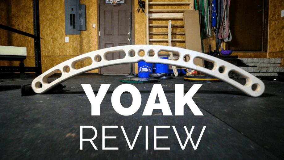 The Yoak Review