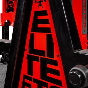 EliteFTS Signature Posterior Chain Developer