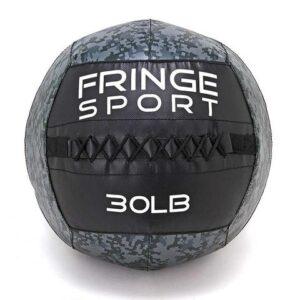 FringeSport Medicine Ball V4