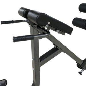 Titan Adjustable Dual Hyperextension