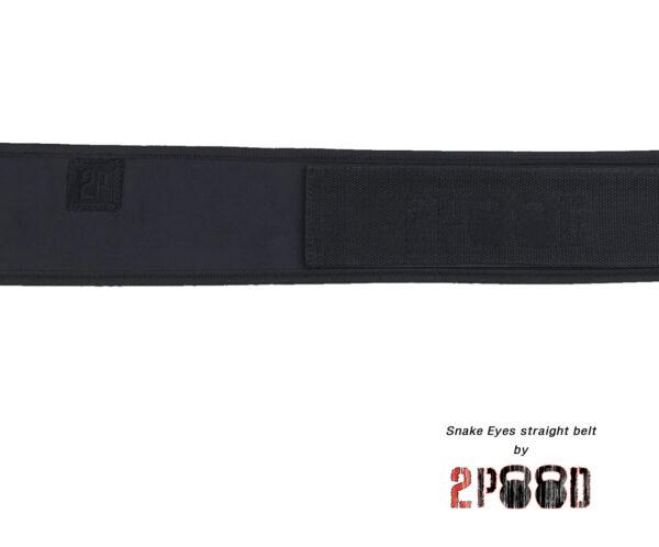 2POOD Straight Belt