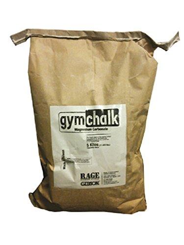 Rage Fitness Premium Chalk Powder