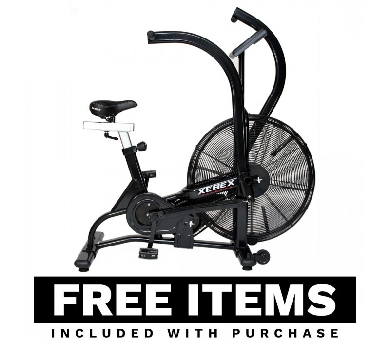 Xebex Air Bike